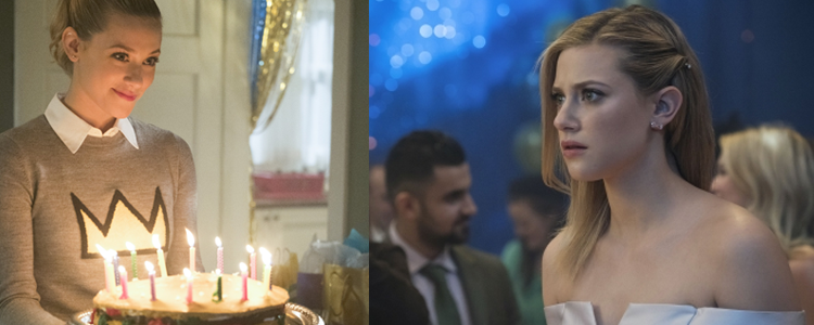 Riverdale Stills – Episodes 1×10 & 1×11