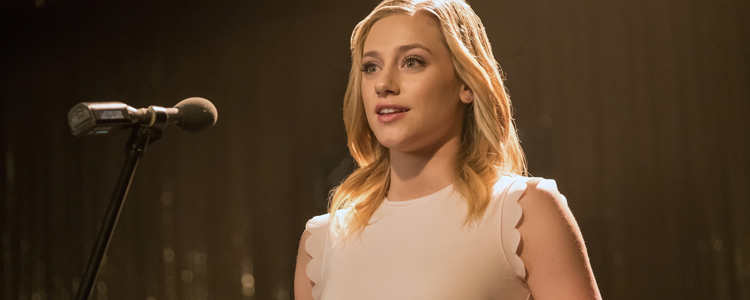 Riverdale HQ Stills 1×13